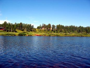Kuttura by. Bild: Nina Raasakka