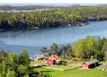 best service 49340 12de3 Rödjans naturstuga. Bild  Hans-Erik Nyman.