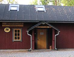 Kurjenpesä naturstuga - Utinaturen.fi 6327f35d84