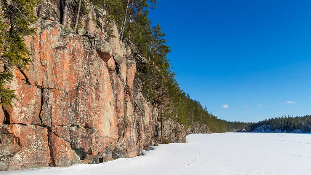 Helvetinjärvi nationalpark - Utinaturen.fi 202723ccbe