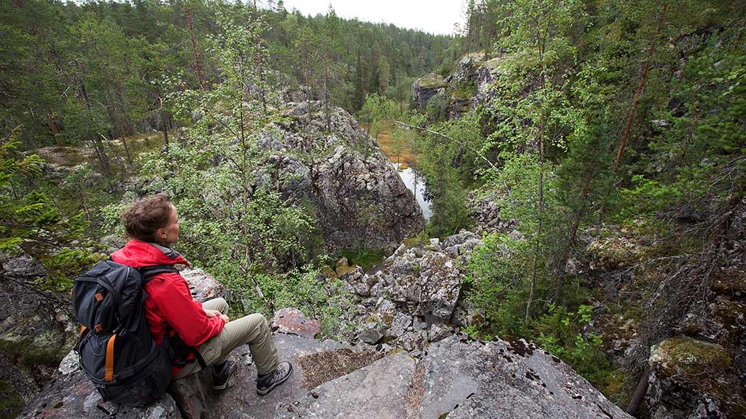 Naturen i Hiidenportti - Utinaturen.fi 9ae20fd96d